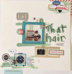 That hair by Jody Ferlaak