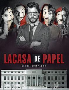 La Casa De Papel Temporada 2 | Planeta Tv Online HD