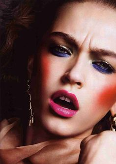 Madisyn Ritland by Jem Mitchell for Flair Italia, March 2009 2