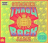 Throwback Summer Jamz Various Artists (Artist) | Format: Audio CD    8 days in the top 100 Buy new:   £10.00 18 used & new from £9.87(Visit the Bestsellers in Music list for authoritative information on this product's current rank.) Amazon.co.uk: Bestsellers in Music...