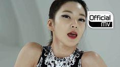 "NS Yoon-G (NS 윤지) - ""Yasisi"" (야시시) - music video"