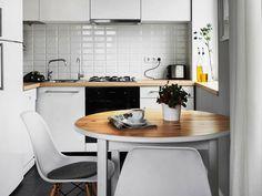 Угловая кухня на 6 кв
