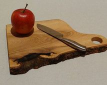 decorative wooden cheese board