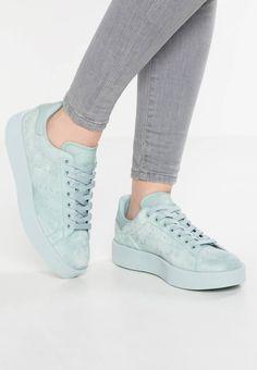 premium selection 77800 39003 adidas Originals. STAN SMITH BOLD - Sneakers basse - tactile green.  Avvertenze Applica