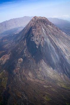 Pico do Fogo!!! Fogo Cape Verde  Photo by Hellio © - Van Ingen