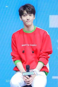 050319 debut showcase in Seoul K Pop, Kai, Nicknames For Girls, Rapper, Hip Hop, Drama, The Dream, Fandom, 1 Girl