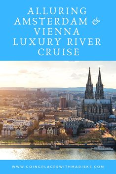 Authentic experiences and local encounters are in store on your cruise along the most scenic parts of the Main, Rhine and Danube rivers. Delight in the full spectrum of Europe's culture, history, art, architecture, cuisine and numerous UNESCO World Heritage sites resting along some of the most legendary rivers.  #goingplaceswithmariske #exploreuniworld #uniworld #rivercruise #europe #amsterdam #vienna #rhineriver #danuberiver #luxurycruise #luxuryvacation #luxurytravel Uniworld River Cruises, Rhine River Cruise, Danube River, World Heritage Sites, Luxury Travel, Rivers, Vienna, Spectrum, Netherlands