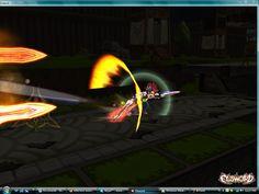 Sonic boom! i think...