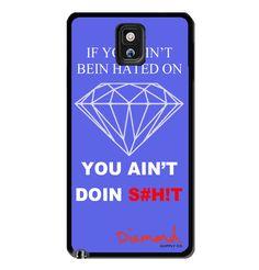 Diamond Supply Co Quote Samsung Galaxy S3 S4 S5 Note 3 Case