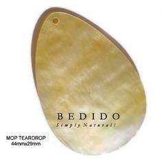 2 Coco /& brownlip Colgantes de concha en forma de corazón; tamaño 30mm X 30mm