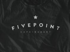 Fivepoint Cafe logotype