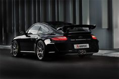 gt3 x-pipe