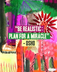 #osho #quote #miracle