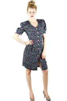 Vintage Spring Flower Dress from Nikita & Vesper
