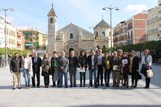 El Patronato de la Fundación Ciudades Medias del Centro de Andalucía se ha reunido hoy en el Excmo. Ayuntamiento de Lucena donde se han abordado diferentes puntos. Uno de ellos, ha sido la entrada de los Ayuntamientos de #PuenteGenil y #Écija y  por último, se han renovados los cargos de los patronatos, la presidencia la ostenta #AlcalálaReal, la vicepresidencia #Lucena y la Sectetaría Ejecutiva #Antequera.  Retos e Ilusiones para este nuevo horizonte!