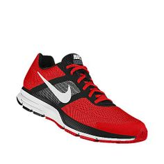 What you think of my NIKEiD running shoe ?