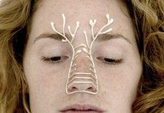 FIEN DE GRAAF-NL -- Manchine, Nose (2008)