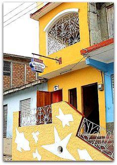 Fachada. Trinidad, Fair Grounds, Fun, The Neighborhood, Fin Fun