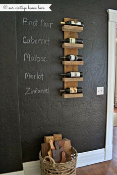 wine-rack-with-chalkboard-paint-our-vintage-home-love