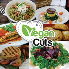 Veestro's committed to making life easier by providing healthy food when you're  too busy to cook one up yourself. They've created this special Vegan Cuts Meal Pack just for you to see firsthand how easy it is to defrost, heat, and enjoy!