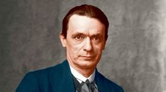 Seinen «Pfad der Erkenntnis» hat Rudolf Steiner in zahlreichen Schulungsschriften erläutert.