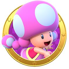 Toadette is the twelfth character in the Mario Party series. Toadette became playable in Mario Party She last became playable in Mario Party Toadette played an important role in Mario Party DS by giving Mario and friends a Sky… Super Mario Bros, Super Mario Birthday, Mario Birthday Party, Super Mario World, Mario Party, Princesa Daisy, Princesa Peach, Mario Y Luigi, Cartoon Clip