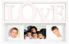 biely multirámik s nápisom LOVE http://www.nafotky.sk/ramiky-multi-na-viac-fotiek-c57_0_1.htm?page=1&man=9
