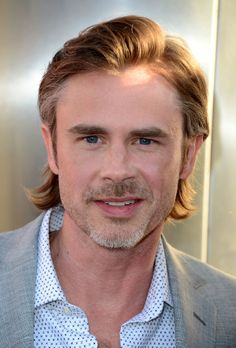 Sam Trammell at event of True Blood