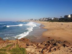 In this video, we take a look at the various breathtaking beaches you can enjoy on our incredible coastline which stretches the entire span of the world-renowned KZN South Coast. The beaches are just one of the things that make the South Coast great. Here is a quick look … The post Our incredible coastline appeared first on Zest Holidays. Margate Beach, Holiday Accommodation, Local Attractions, Adventure Activities, Great Videos, Beaches, Coastal, The Incredibles, In This Moment