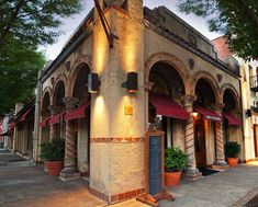 Chez Foushee; Richmond, VA