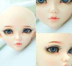 Minifee Chloe commish~ by u-m-u.deviantart.com on @deviantART