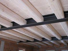 Small Room Design, Design Your Home, House Design, Loft Interiors, Cottage Interiors, Barn Living, Garage Interior, Home Remodeling Diy, Steel House