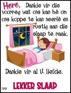 Evening Quotes, Goeie Nag, Sleep Tight, Afrikaans, Friendship Quotes, Qoutes, Bible, Night, Garden