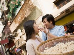 Food Safety Tips for Traveling Abroad