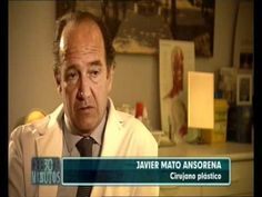 Dr. Javier Mato Ansorena (Cirugia de pecho)