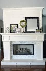 Image result for custom raised paneling mantels woodworking los angeles