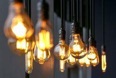 7 bästa bilderna på Glödlampor | Belysning, Belysning tak