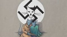 Maus - Art Spiegelman created a graphic novel that illustrates his father's experience and ultimate survival of the holocaust. Maus Art Spiegelman, Blade Runner, Los Hermanos Karamazov, Books To Read, My Books, Teen Books, Bd Comics, This Is A Book, Humor Grafico