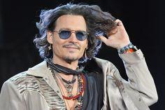 Johnny Depp GIFs   POPSUGAR Celebrity