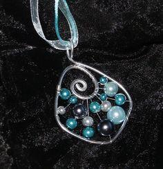 Návody | Drátované šperky | Korálky - návody, rady, informace
