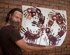 #TheWalkingDead Season 5   AMC #TWD
