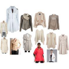 """SD coats"" by jenr8 on Polyvore"
