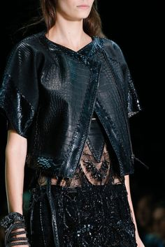 Roberto Cavalli Spring 2013 Ready-to-Wear Collection