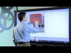 BLOG: SMART visual collaboration solutions and Trimble SketchUp