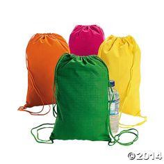 Neon+Drawstring+Backpacks+-+OrientalTrading.com