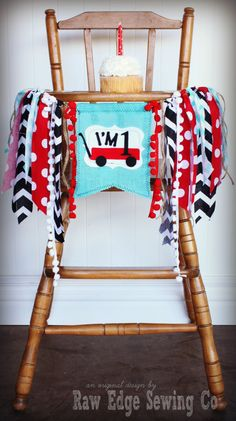 Hey, I found this really awesome Etsy listing at https://www.etsy.com/listing/220546359/red-wagon-inspired-birthday-age-high