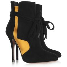 Glamorous Shoes Heels Boots ❤ liked on Polyvore