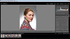 Adobe Lightroom tutorial: how to save hours of time editing by syncing raw files