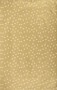 Lokta Honeycomb Gold On Cream Fine Paper