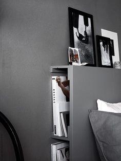 #WestwingNL. Hidden shelf. Voor meer inspiratie: westwing.me/shopthelook